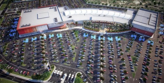 Inauguran Plaza Galerías Mazatlán | Ayuntamiento de Mazatlán
