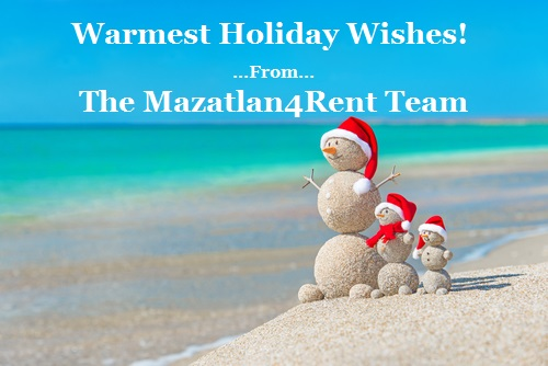 Christmas Vacation In Mexico.Vacation Rentals Mexico Archives Mazatlan4rent