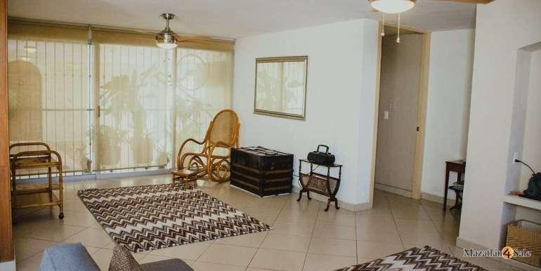 Mazatlan Golden Zone Home For Sale (17)