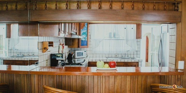 Mazatlan 3 bedrooms in Golden Zone Home For Sale (7)