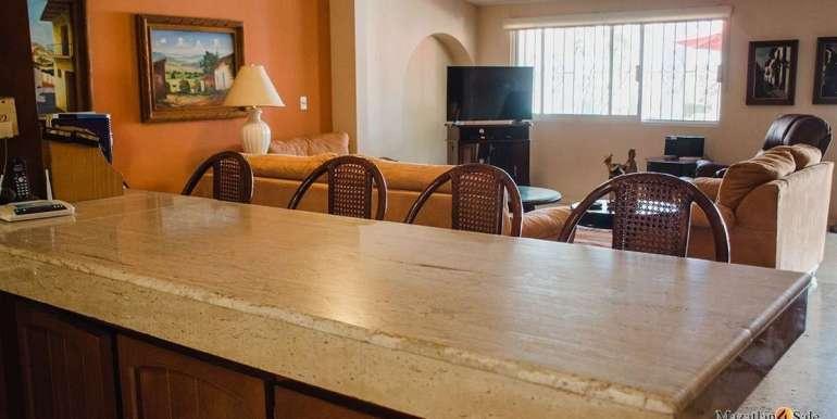 Mazatlan- 5 bedrooms in El Cid Golf Course Home-For Sale-29