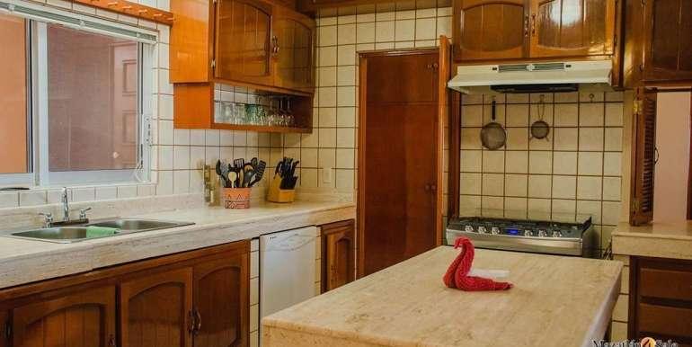 Mazatlan- 5 bedrooms in El Cid Golf Course Home-For Sale-33