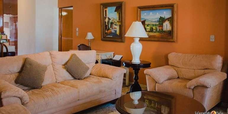 Mazatlan- 5 bedrooms in El Cid Golf Course Home-For Sale-40