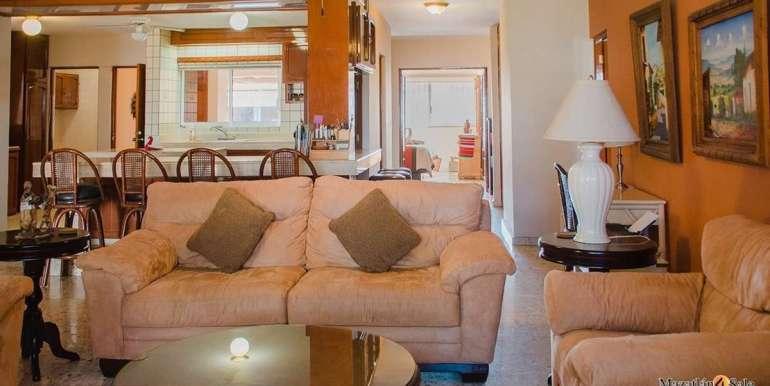 Mazatlan- 5 bedrooms in El Cid Golf Course Home-For Sale-43