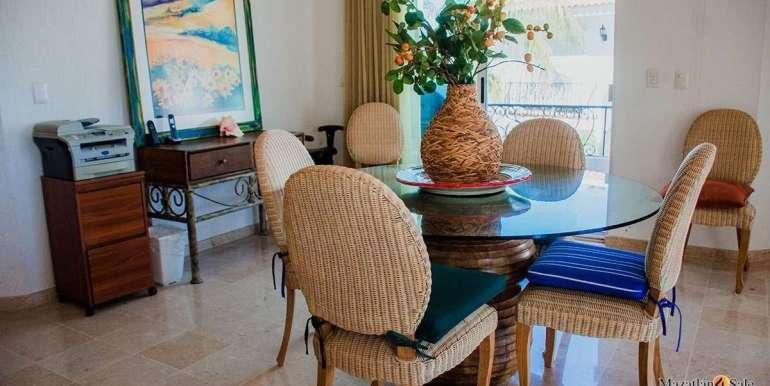 Mazatlan Beachfront Home For Sale (21)