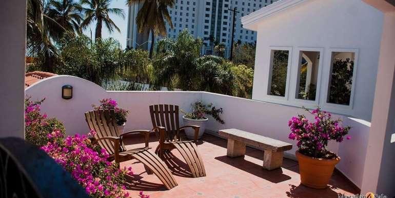 Mazatlan Beachfront Home For Sale (59)