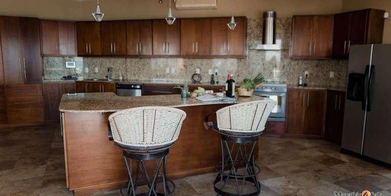 Mazatlan 4 bedrooms in Oceanfront Home For Sale (13)
