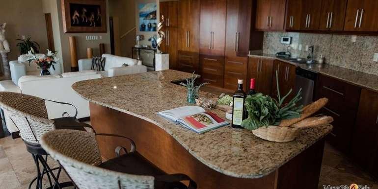 Mazatlan 4 bedrooms in Oceanfront Home For Sale (14)