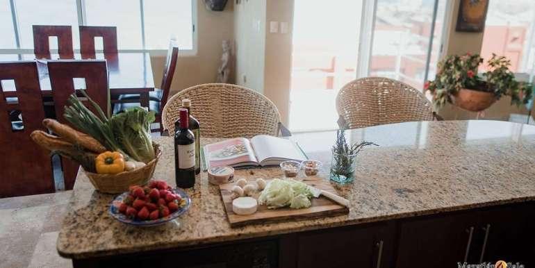 Mazatlan 4 bedrooms in Oceanfront Home For Sale (16)