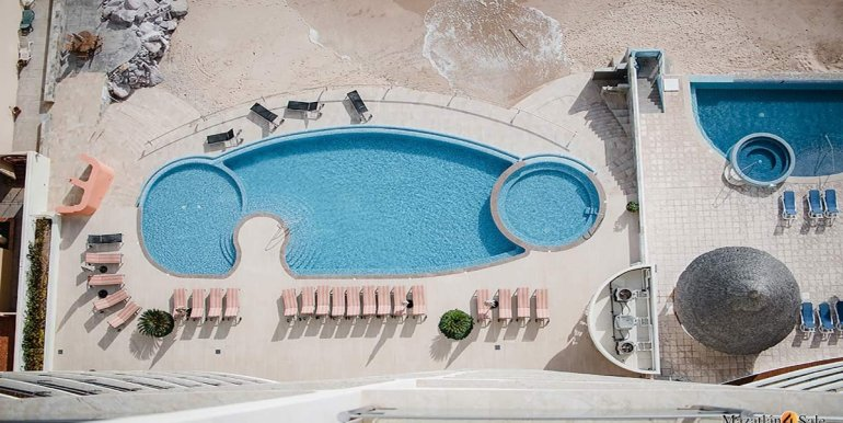 Mazatlan-2 bedrooms in Solaria-Penthouse For Sale-Mazatlan4Sale -11