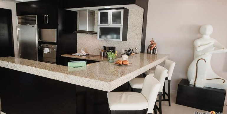 Mazatlan-2 bedrooms in Solaria-Penthouse For Sale-Mazatlan4Sale -3