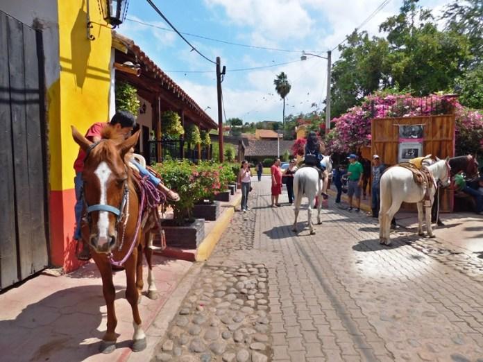 """Turismo Rural: El Quelite """"Acciones con muy buenas razones""""- Mazatlán  Interactivo"""