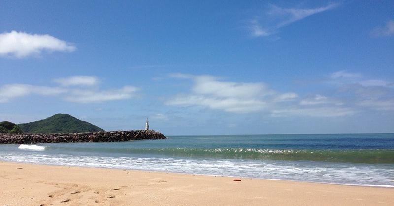 playa pato blanco-mazatlan