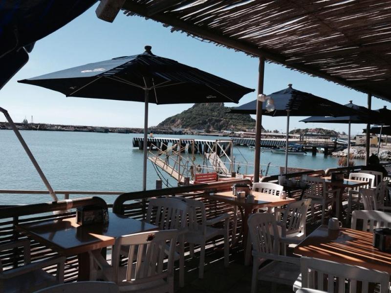 La puntilla - restaurantes de mariscos en Mazatlán
