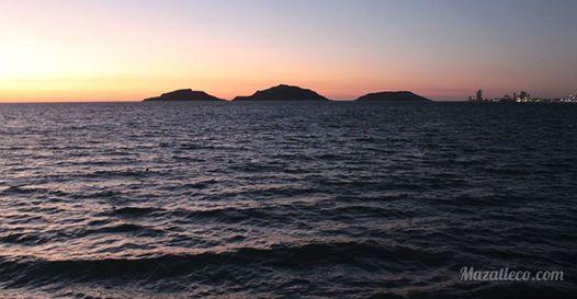 leyenda de las 3 islas