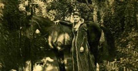 Winifred Farmer-primera-reina-carnaval-mazatlan
