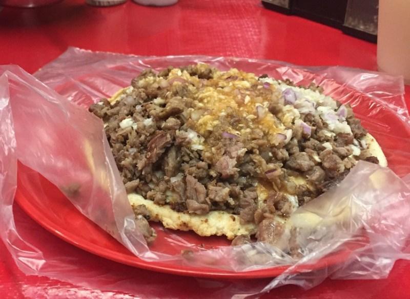 tacos wicho