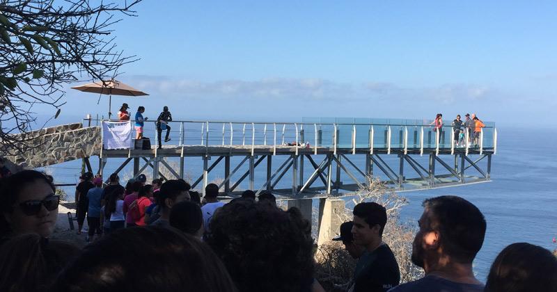 Mirador de Cristal Mazatlán