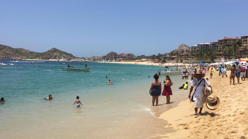 Riviera Mexicana - Cabo San Lucas