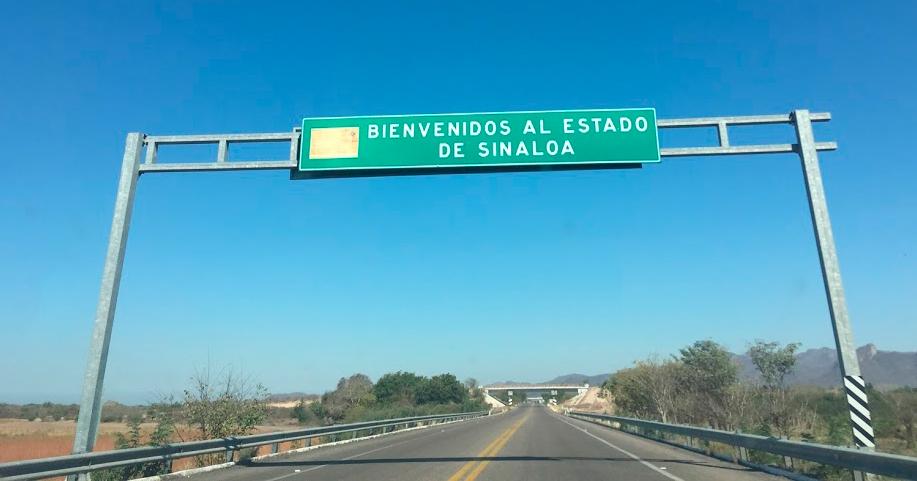 Casetas Mazatlán Carretera