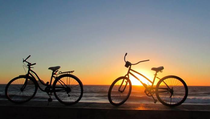 Image result for bici en mazatlan