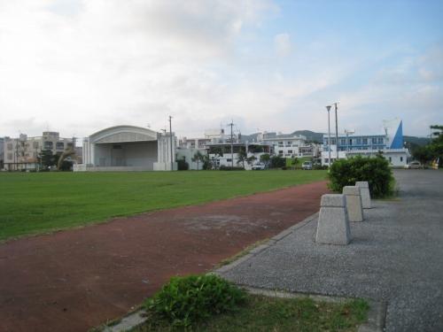 久米島町ふれあい公園