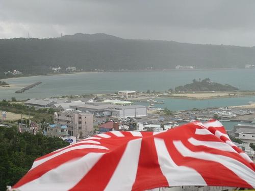台風 沖縄
