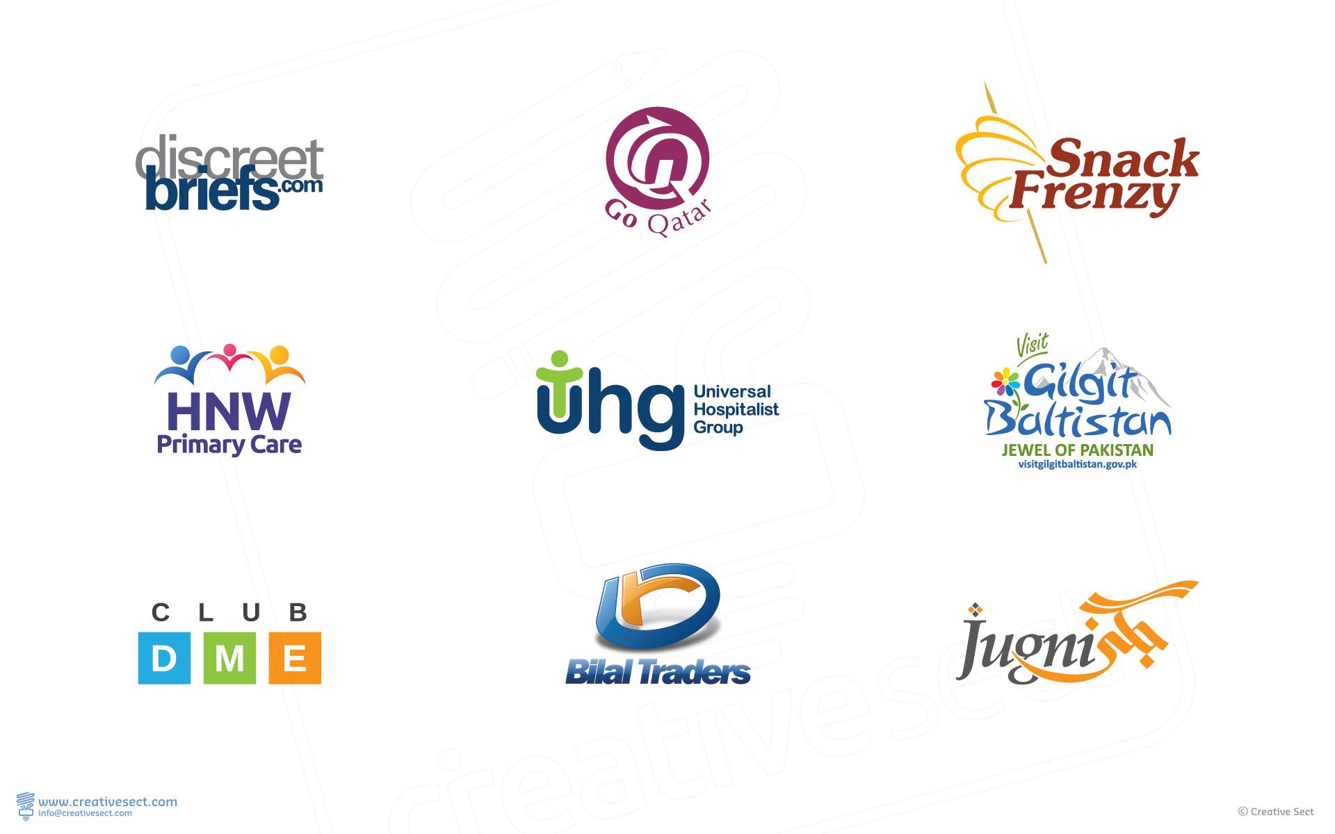 Logo Design Examples  Joy Studio Design Gallery Photo
