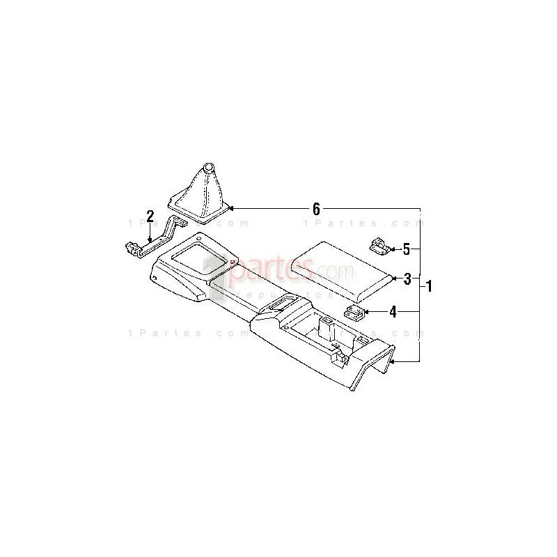 Control de vidrios eléctricos|Mazda|Miata|MX-5|NA