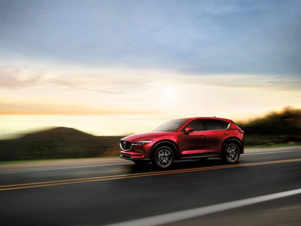 2017 Mazda CX-5 in McKinney, Texas
