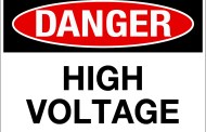 Danger Danger!! High Voltage!
