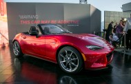 2016 MX5 Miata MPG Details Are Spilled
