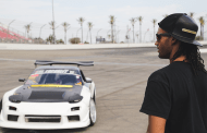 Aaron Parker's 500 HP FD RX7 Spotlight // The Wolf
