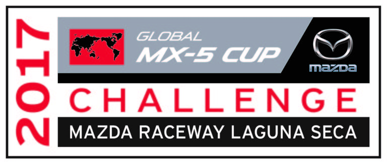 GLOBAL MAZDA MX-5 CUP CHALLENGE GOES LIVE THIS WEEKEND