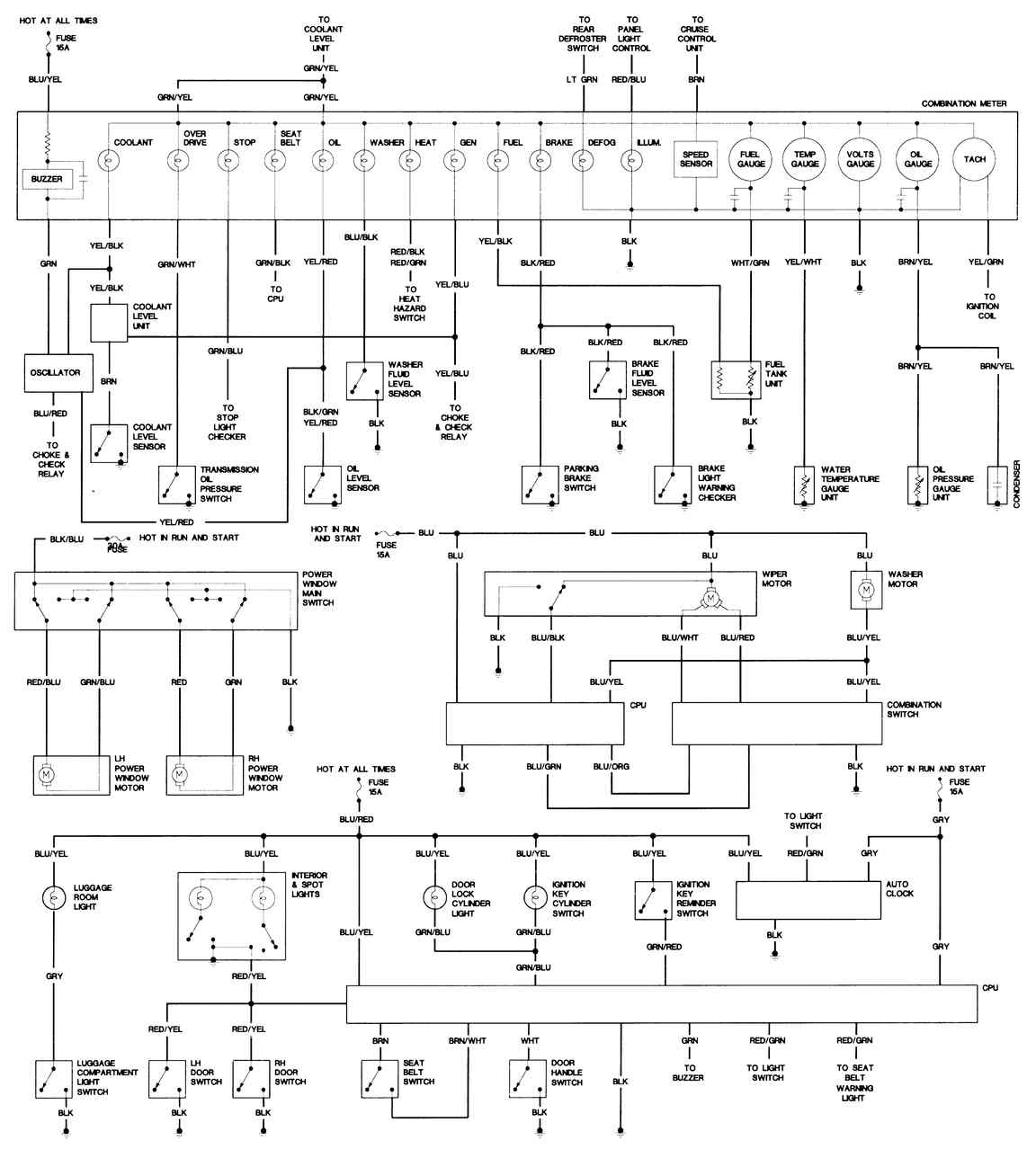 1986 mazda b2000 ignition wiring diagram tekonsha prodigy 2 rx7 ecu free engine image
