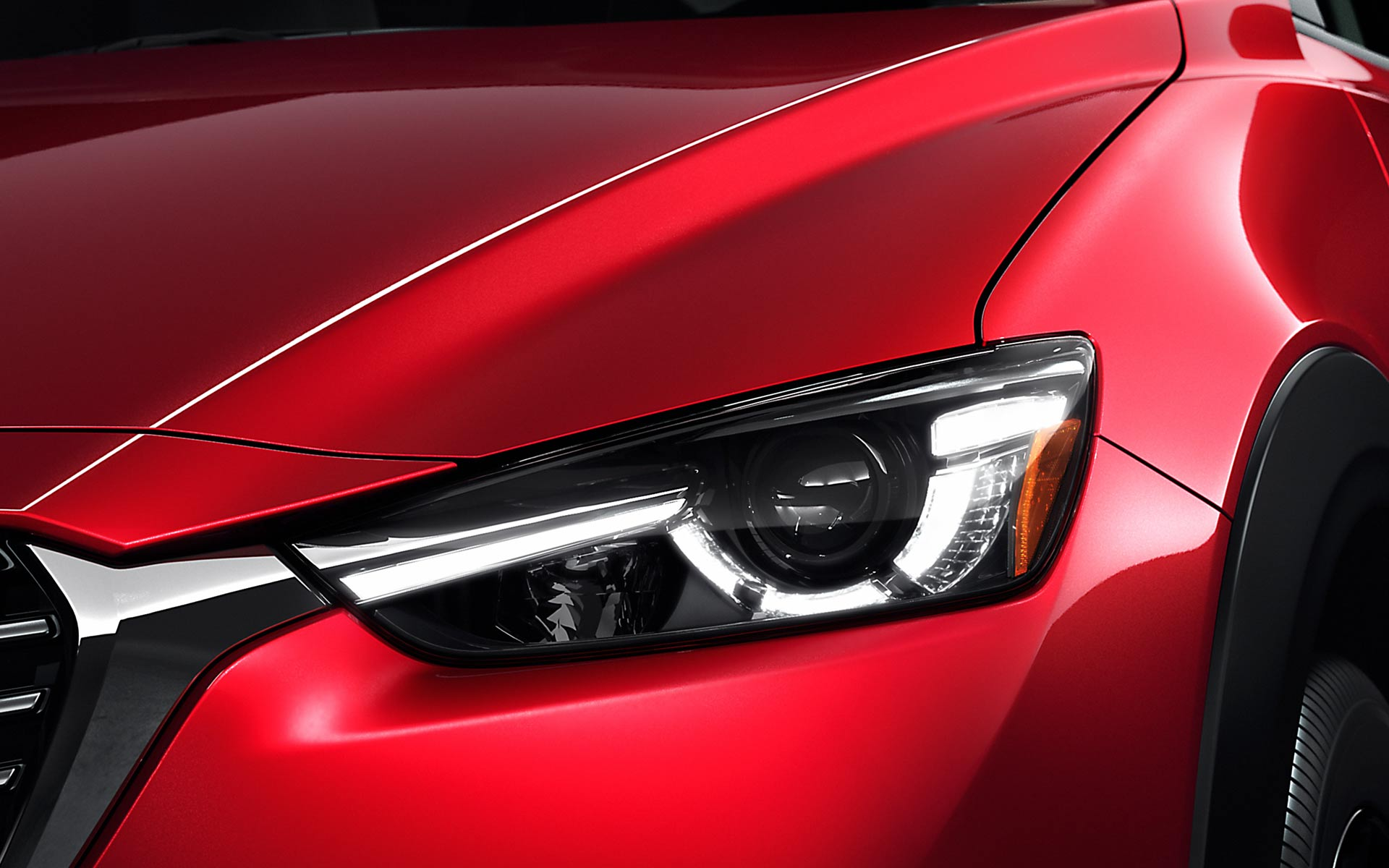 2018 Mazda Cx3 Design & Performance Features  Mazda Usa