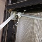 replacing Hehr window operator
