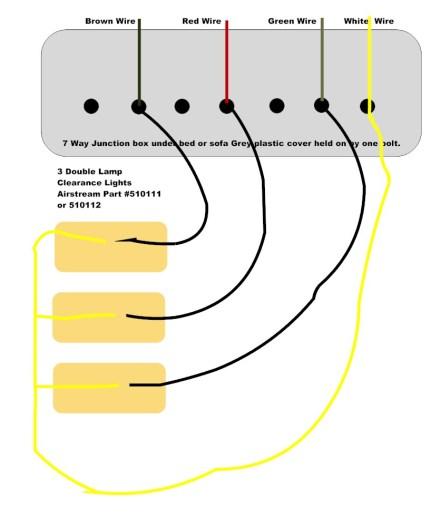 LED Lighting Fix