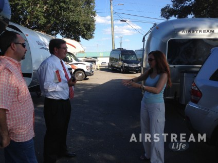 Airstream of Mississippi Foley RV
