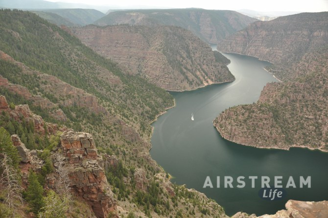 Flaming Gorge-2