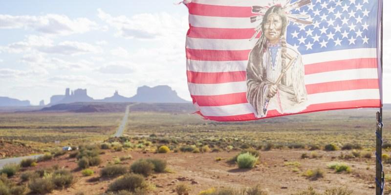 Réserve Navajo, Utah Etats-Unis - Ashley Diener©