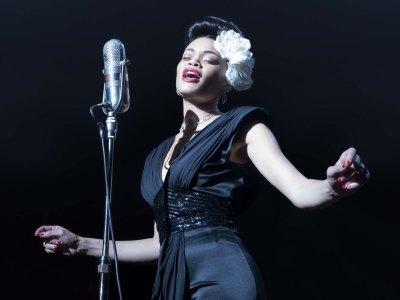 Billie Holiday, une affaire d'Etat -Copyright 2020 Paramount Pictures Corporation