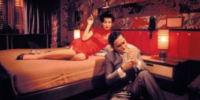 In the mood for love par Wong Kar Wai