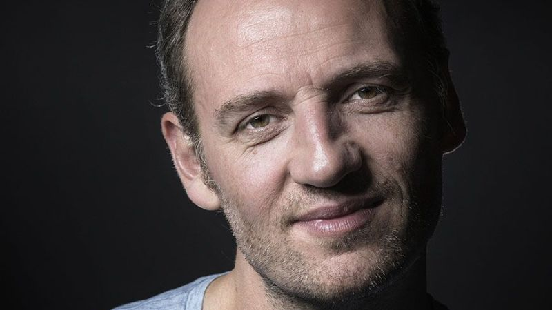 François Bégaudeau © AFP / Joël SAGET