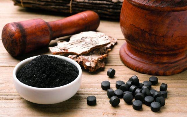Cărbunele vegetal, un remediu mai puțin cunoscut