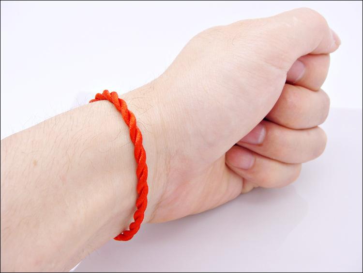 red string adjustable 3