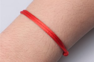 ed string bracelet adjustable 3