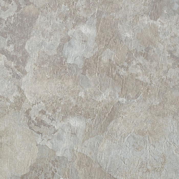majestic vinyl 18x18 floor tile light gray slate