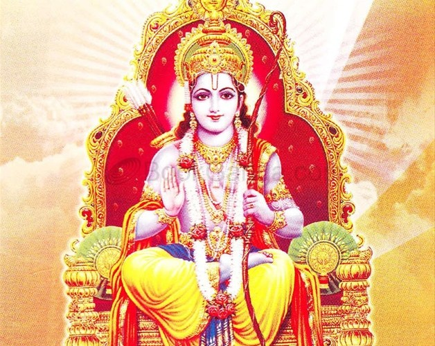 श्री राम रक्षा स्तोत्र