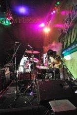 Dian, Drum